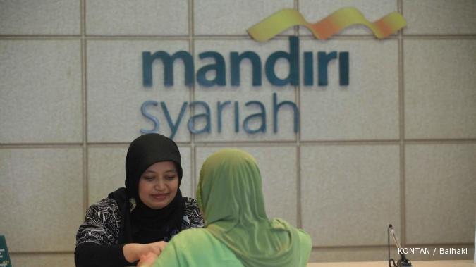 Strategi Bank Syariah Mandiri terapkan LTV baru