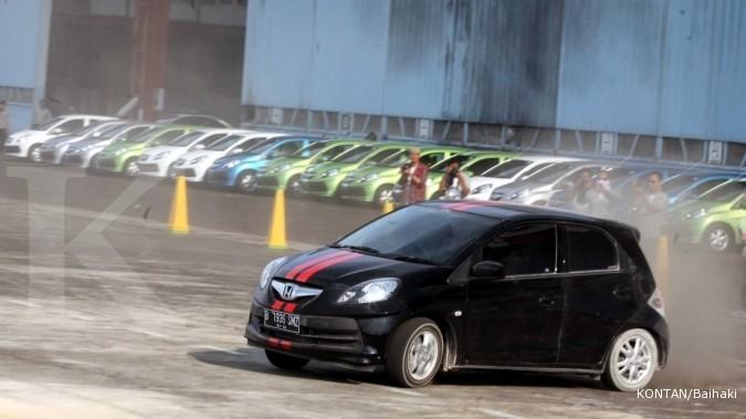 Mobil murah, Honda mengusung Brio Satya