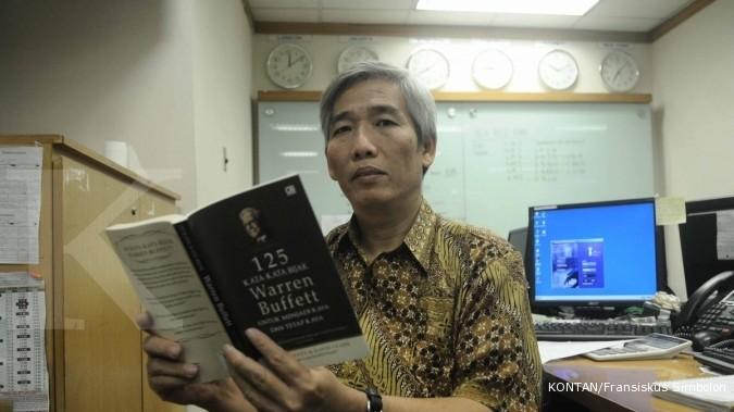 Sekitar 90% investor saham Indonesia gagal, simak cara ampuh para investor ini