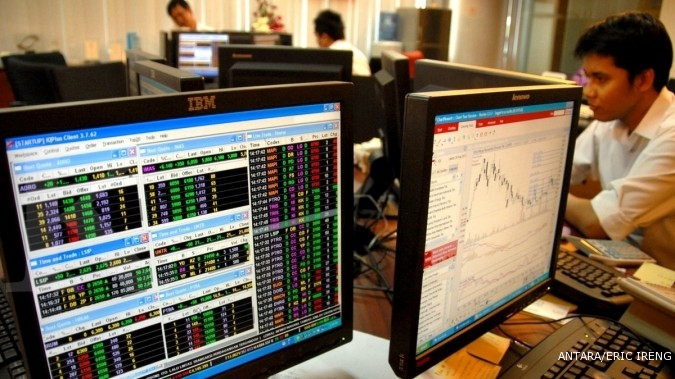 Daftar broker forex legal di indonesia
