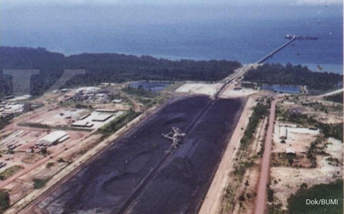 CNKO raih kontrak penjualan batubara US$ 150 juta