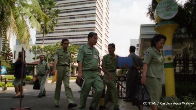 DPR setujui remunerasi 20 kementerian dan lembaga