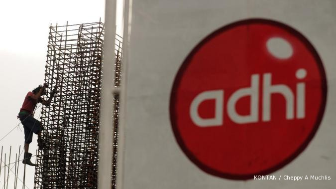 Bangun monorel, ADHI masih hitung porsi investasi
