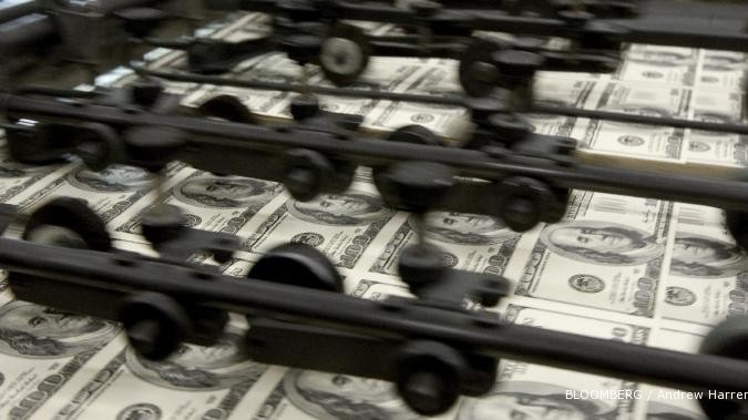 Mega skandal perbankan abad 21
