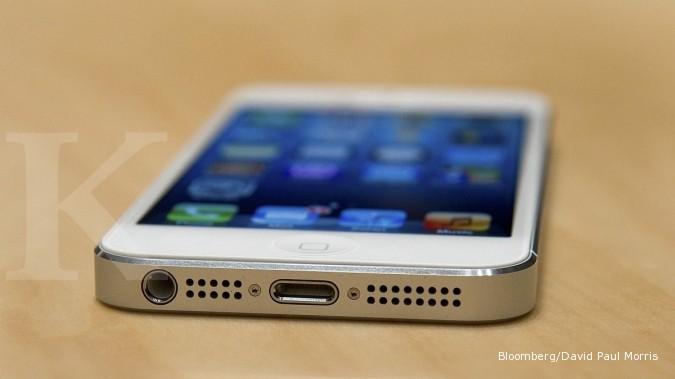 ILUSTRASI: iPhone