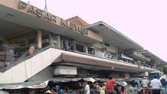 Sentra pakaian Pasar Klewer  Barang sama (2) 4f316f9db9