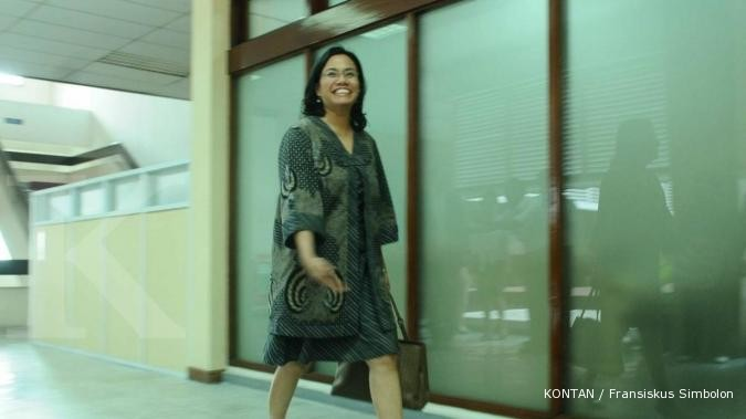 House to summon Sri Mulyani over Century bailout
