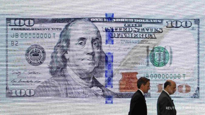 Di mana-mana Quantitative Easing, lalu apa?