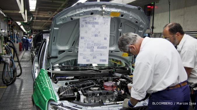 GM recall 426.240 unit mobil di Amerika Serikat