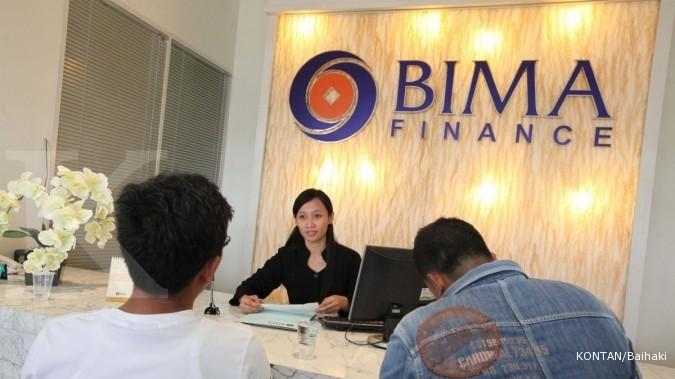 Bima Multifinance restrukturisasi utang Rp 1 T