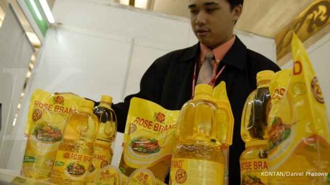 Fitch Ratings menggunting peringkat utang Tunas Baru Lampung (TBLA)