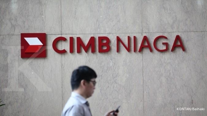 Cabang CIMB Niaga tetap buka di libur akhir tahun