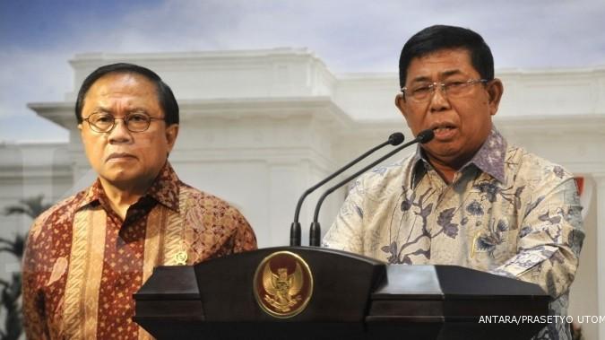 Istana bantah kasus LPG untuk popularitas Demokrat