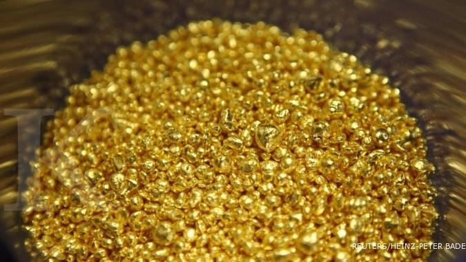 Bersiap! Emas bisa saja jatuh ke level US$ 350