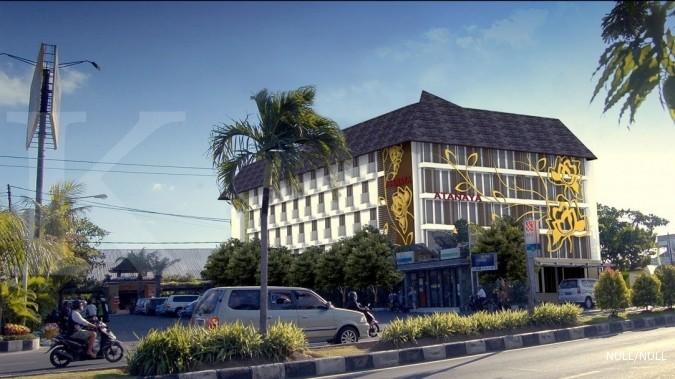 BAPA bidik bisnis hotel di Bali