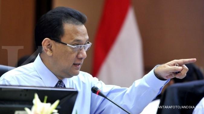 Pertumbuhan ekonomi 2012 diperkirakan 6,3%