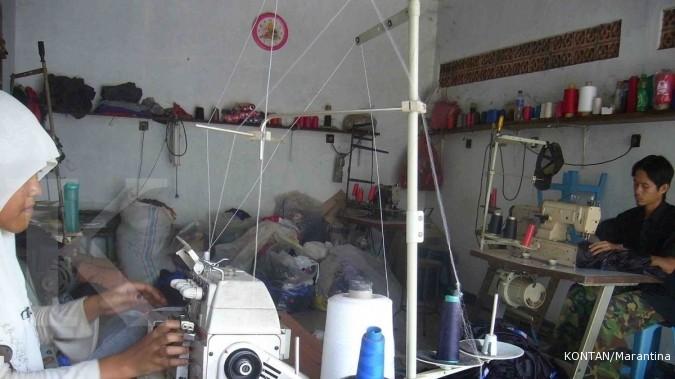 Sentra Konveksi Jepara: Bisnis turun-temurun (2)