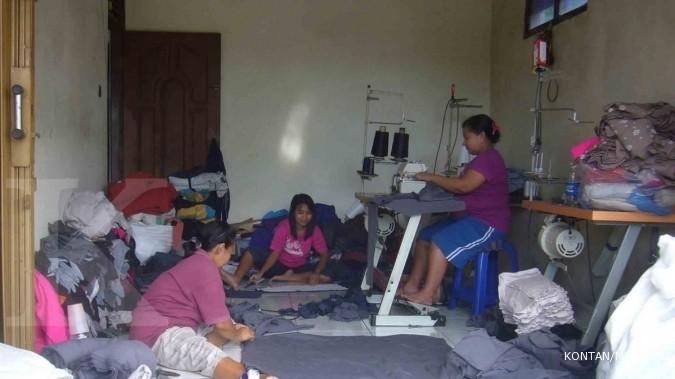 Sentra Konveksi Jepara: Berdiri sejak 1970 (1)