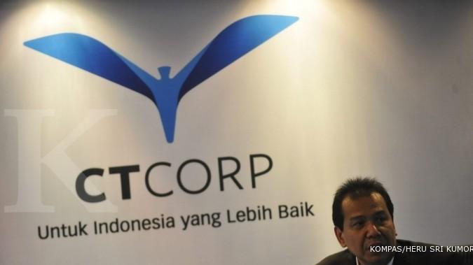 Trans Corp akan luncurkan CNBC Indonesia