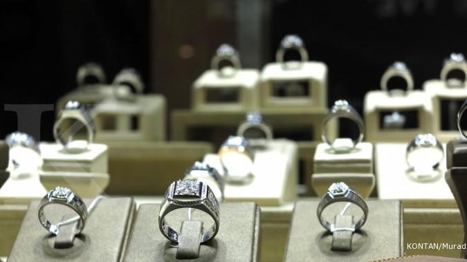 Berlian biru langka ditemukan di Afrika Selatan