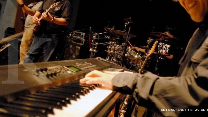 Ijen Summer Jazz akan menampilkan Vina Panduwinata
