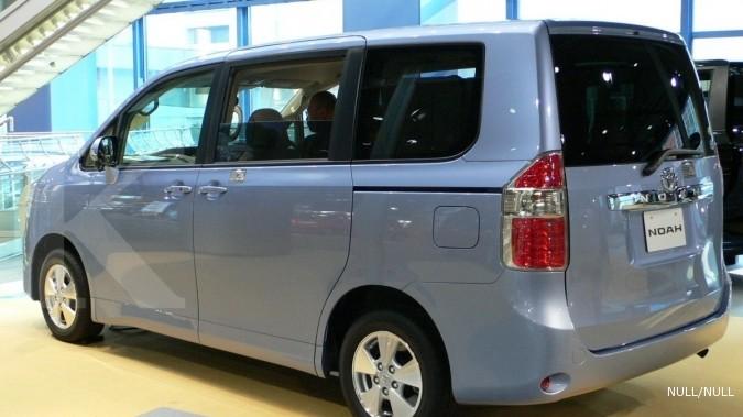 Toyota Nav1 Resmi Meluncur Hari Ini