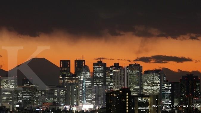 1593374710p Penurunan ekspor Jepang terdalam sejak 2009
