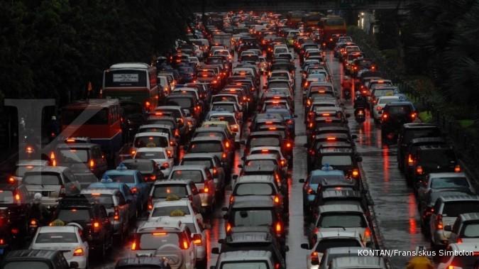Ini dasar alasan pemindahan Ibukota ke Kalimantan