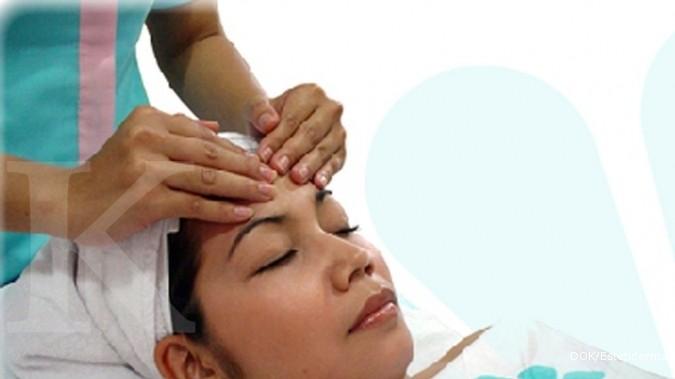 Peluang cantik klinik perawatan wajah