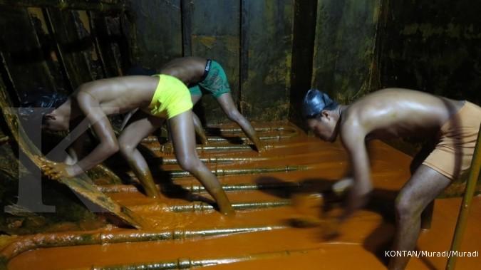 JAWA menggenjot produksi sawit dan karet