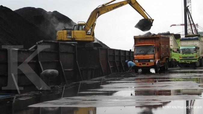 Penambang batubara keberatan royalti naik