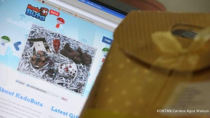Berburu rezeki dari kado online