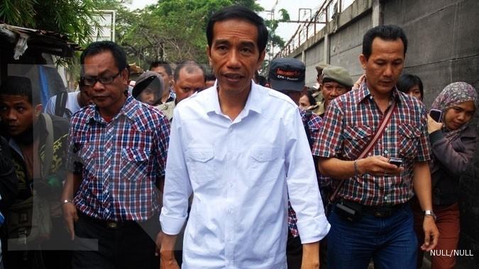 Jokowi dinilai tidak menjalankan etika birokrasi