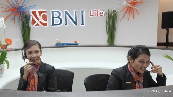 BNI Life tawarkan paket unitlink anyar