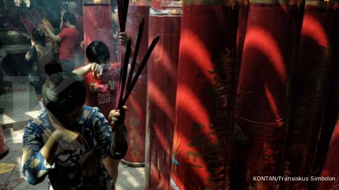 Polisi siapkan pengamanan Wihara di Jadetabek