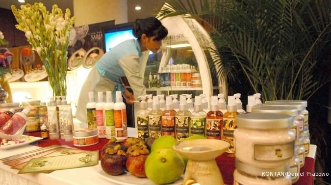 MBTO Alhamdulillah, pemain kosmetik akui tren penjualan terus naik usai beri label halal