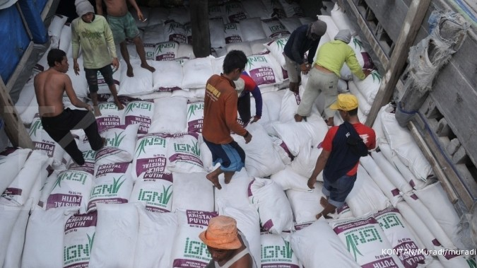 APTRI: Bea masuk raw sugar turun, petani terjepit