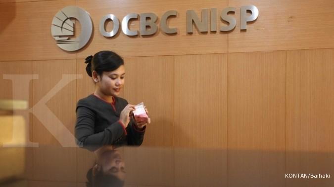 OCBC NISP berniat terbitkan obligasi minimal Rp 1 triliun di 2019