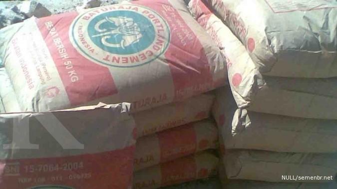 beban produksi naik, margin Semen Baturaja susut