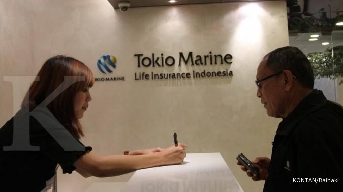Tokio Marine tambah investasi di India