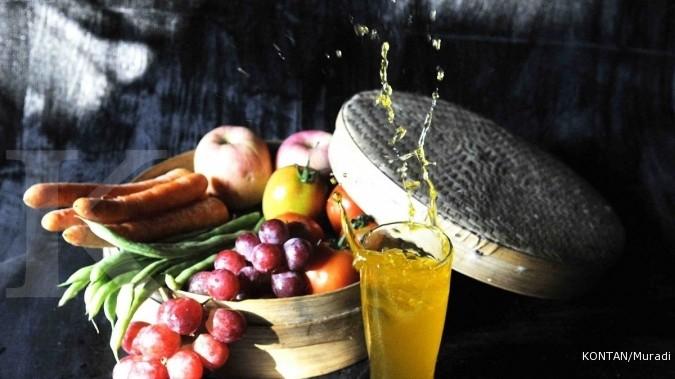 Yuk, Mengatur Diet Agar Badan Selalu Bugar