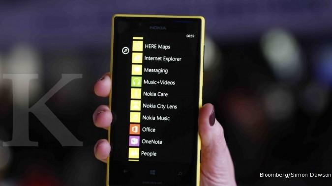 Demi pasar, Telkomsel bundling Nokia Lumia 520
