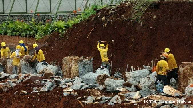 Pemprov DKI akan naikkan NJOP tanah dan bangunan
