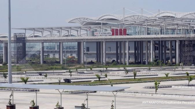Kereta bandara Kuala Namu layani 30 kali sehari