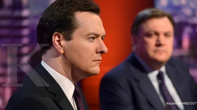 Inggris memburu pajak Google