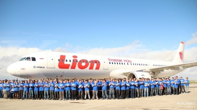 Biro perjalanan umrah menggugat Lion Air