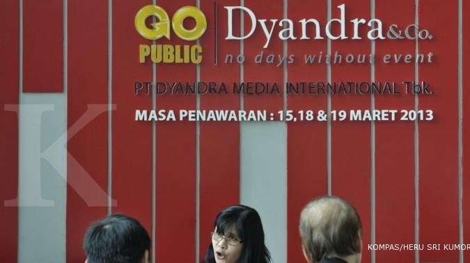 DYAN Dyandra bakal kembangkan lini digital multimedia