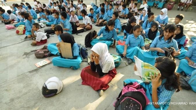 10 sekolah nilai tertinggi UN 2013 se-Indonesia