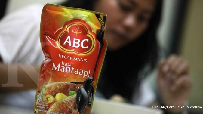 ABC beri 14juta sachet kecap ke 100.000 keluarga