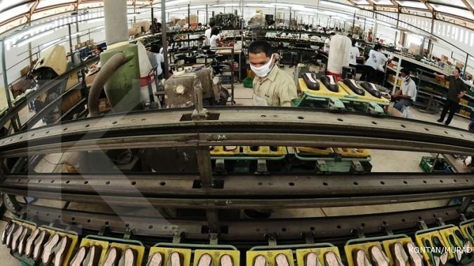 Produsen sepatu bidik ekspor tumbuh 6%